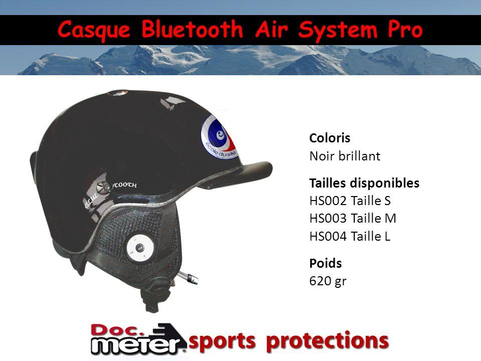 Coloris Noir brillant Tailles disponibles HS002 Taille S HS003 Taille M HS004 Taille L Poids 620 gr