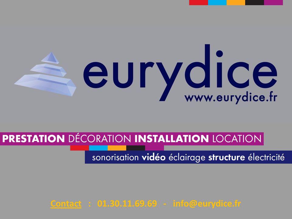 Contact : 01.30.11.69.69 - info@eurydice.fr