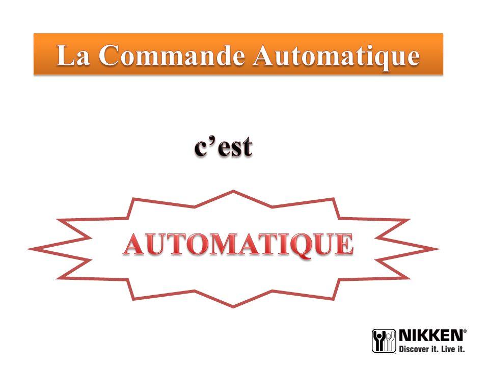 La Commande Automatique