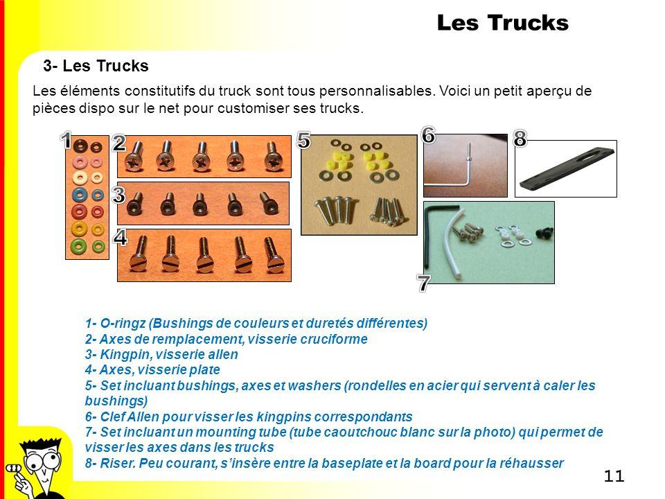 Les Trucks 3- Les Trucks.