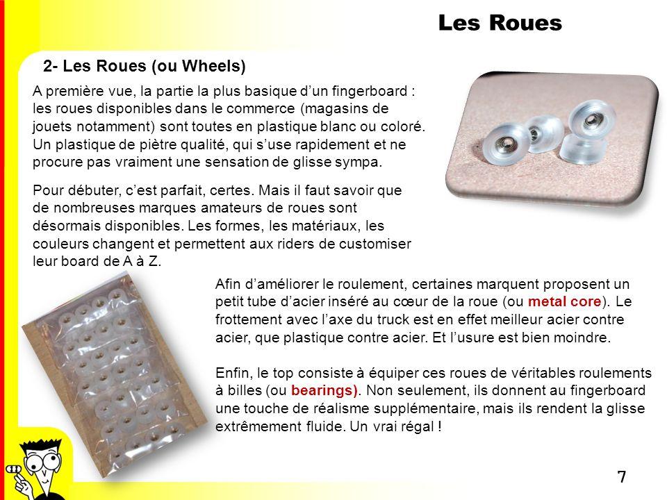 Les Roues 2- Les Roues (ou Wheels)