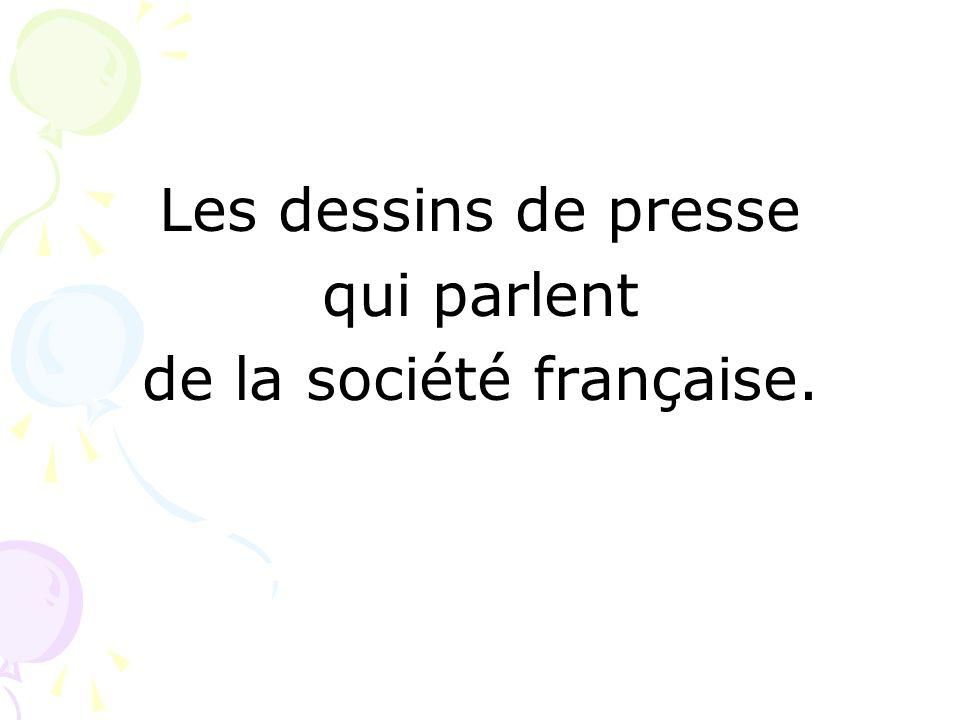 de la société française.