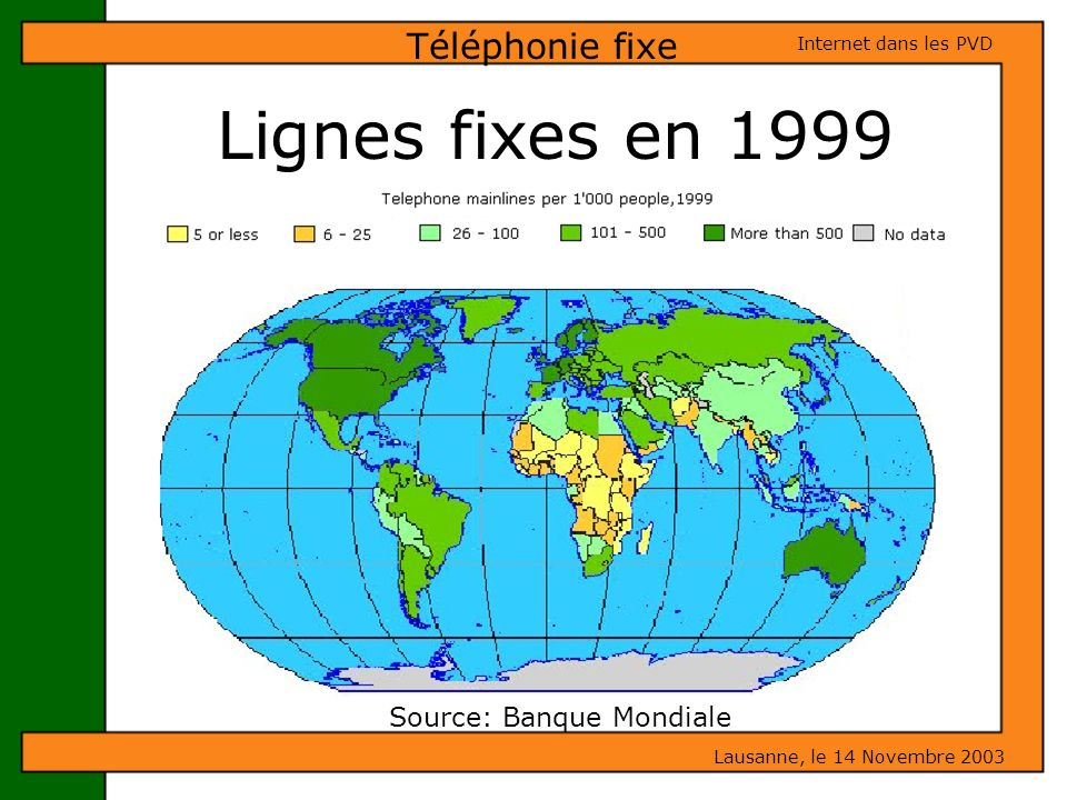 Source: Banque Mondiale