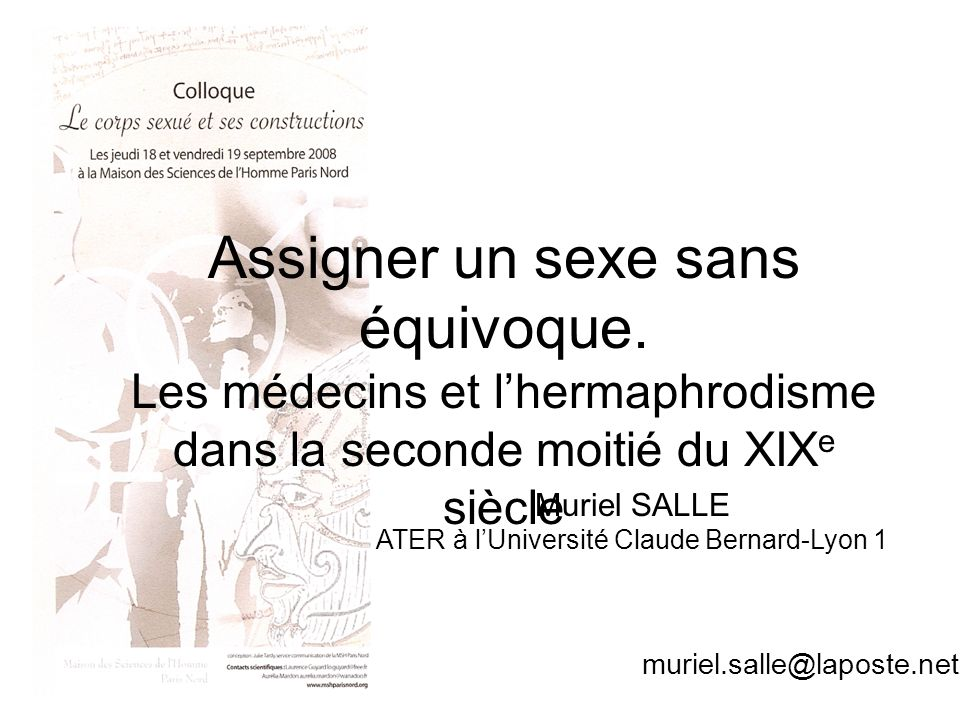 ATER à l'Université Claude Bernard-Lyon 1