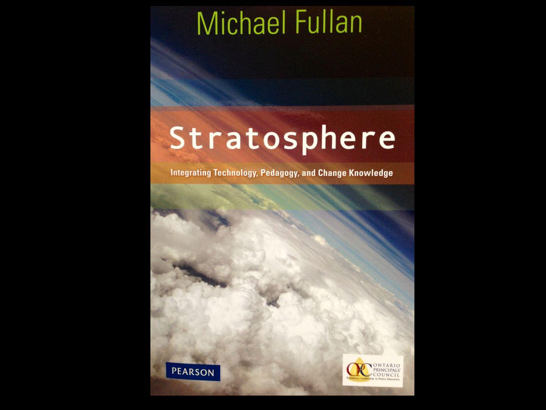 Lorsqu'on traite du leadership en milieu de l'éducation, on ne peut pas passer à côté de l'auteur Micheal Fullan.