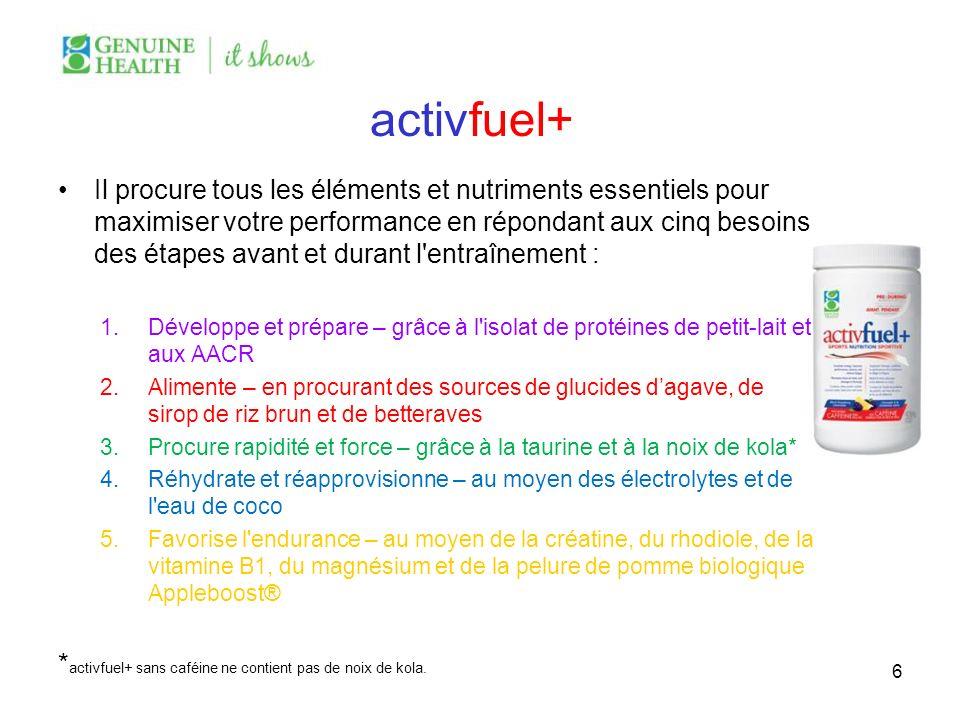 activfuel+