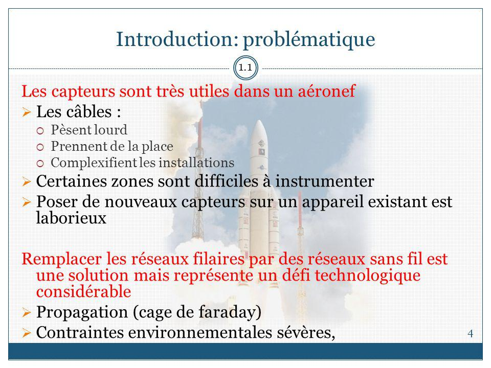 Introduction: problématique