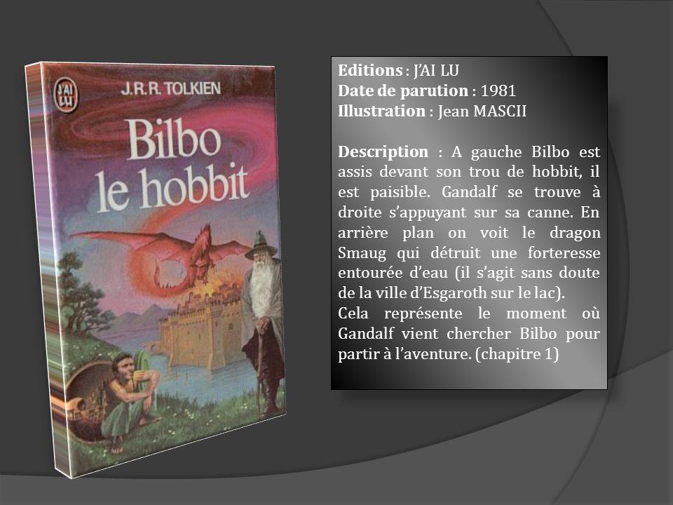 Editions : J'AI LU Date de parution : 1981. Illustration : Jean MASCII.