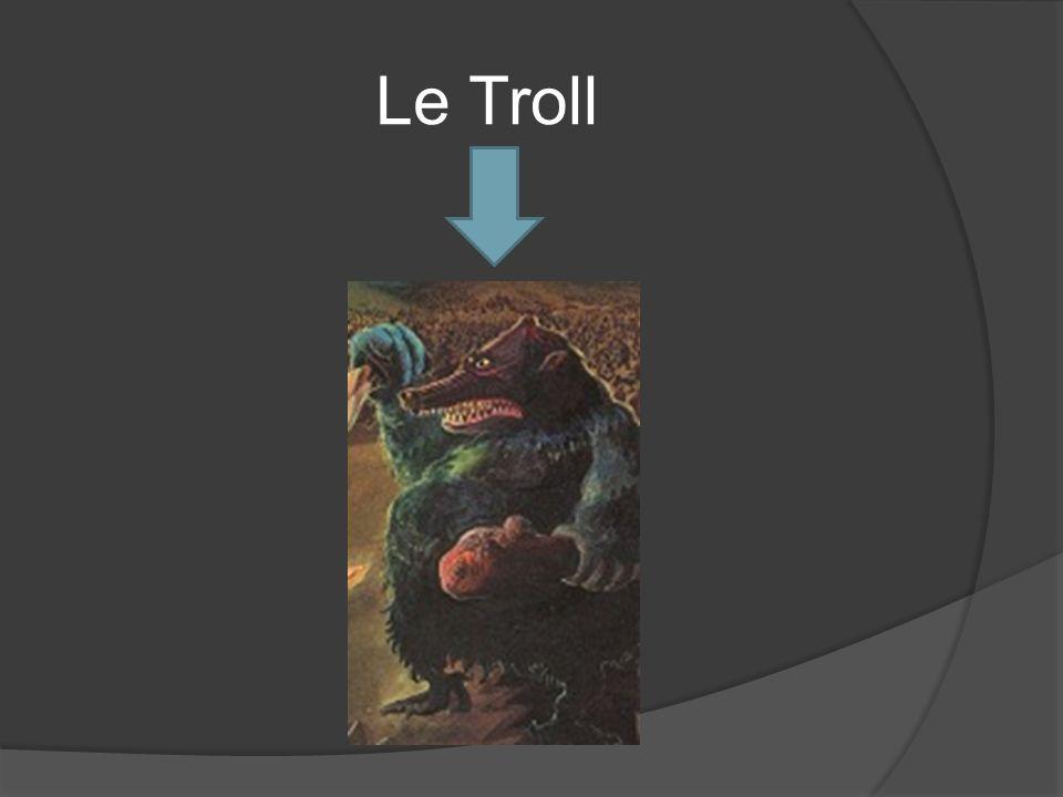 Le Troll