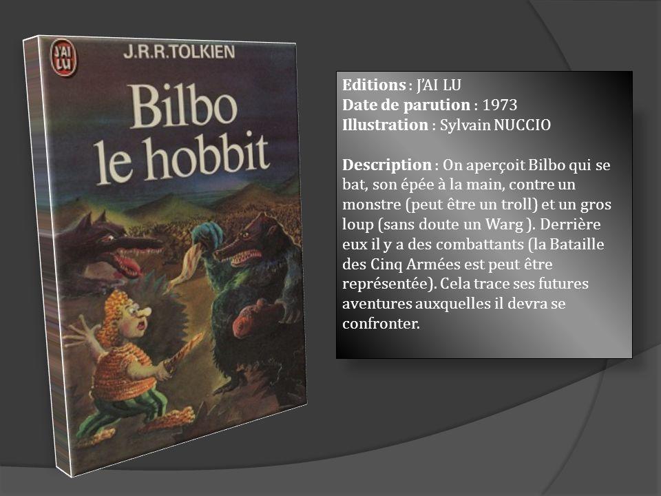 Editions : J'AI LU Date de parution : 1973. Illustration : Sylvain NUCCIO.