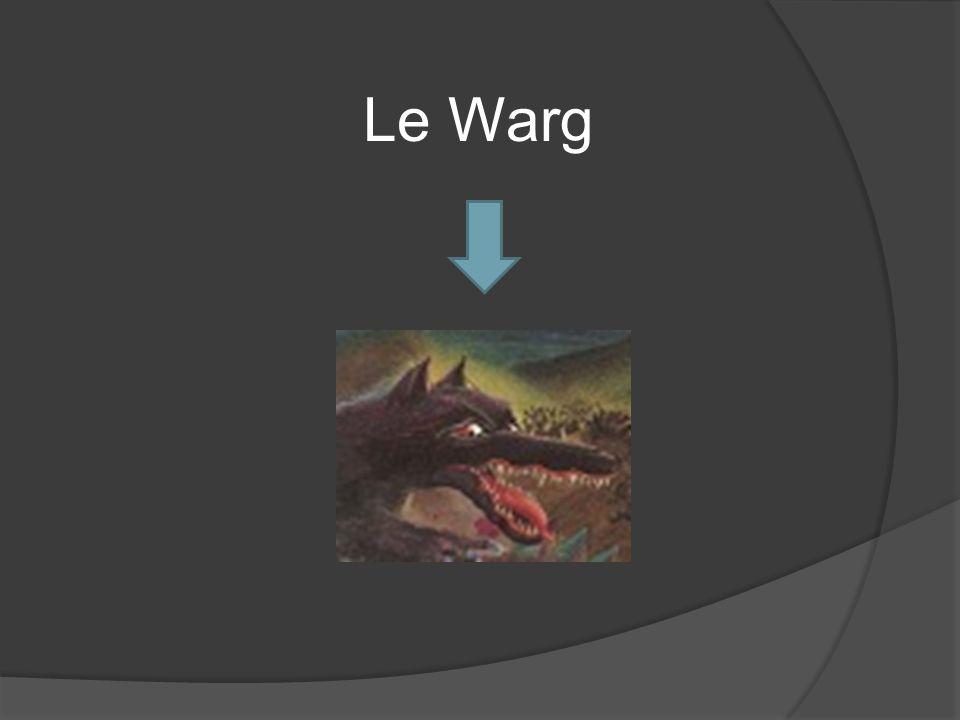Le Warg
