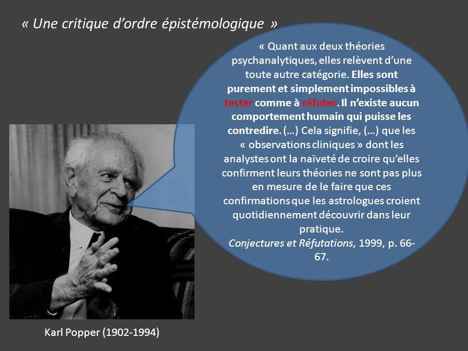 Conjectures et Réfutations, 1999, p. 66-67.