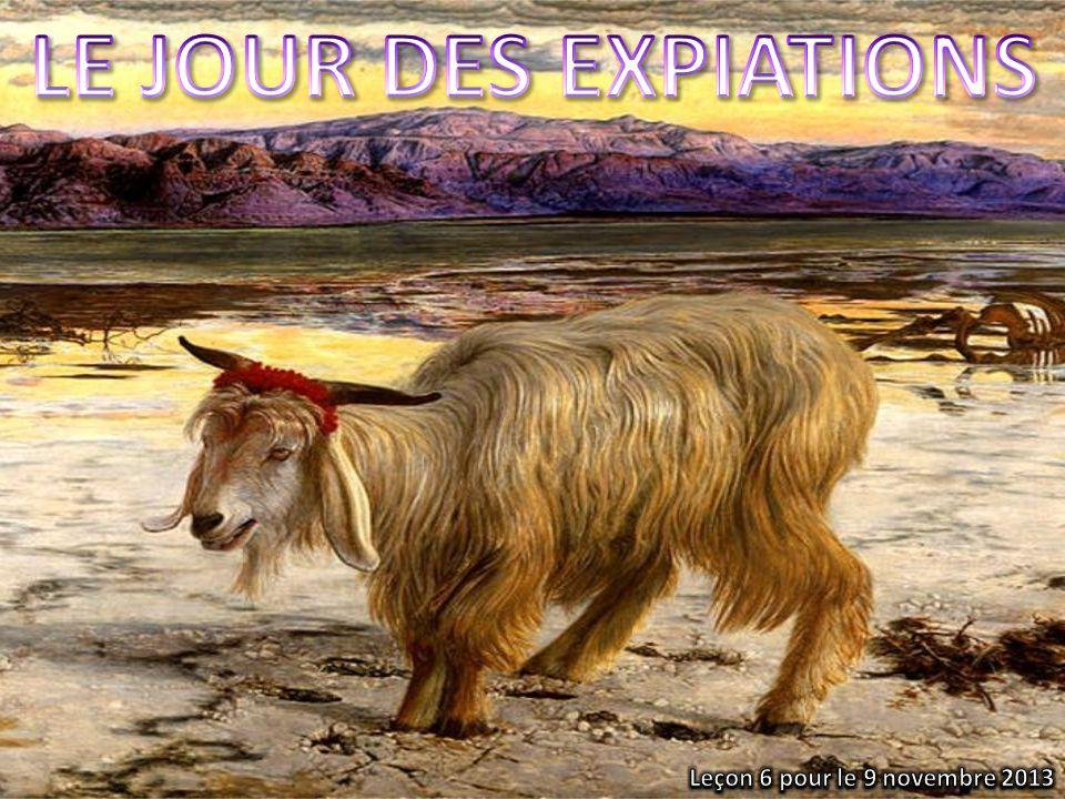LE JOUR DES EXPIATIONS Leçon 6 pour le 9 novembre 2013