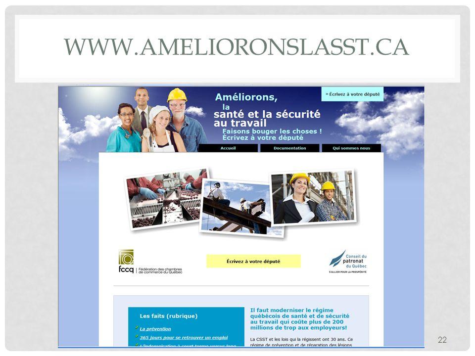 2010-11-29 www.amelioronslasst.ca