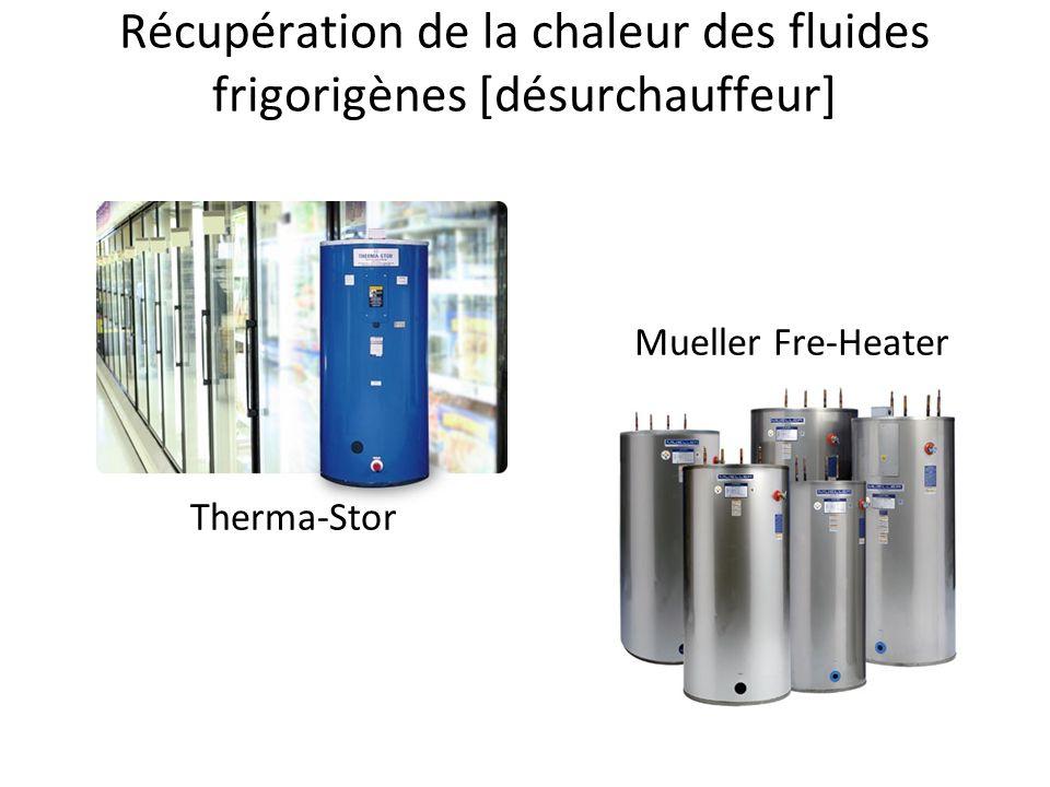 Stratégies en matière d'efficacité des systèmes de chauffage de l'eau
