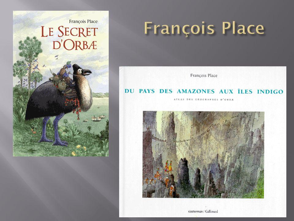 François Place