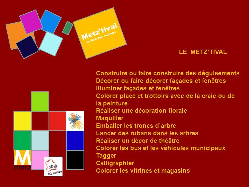Metz'tival LE METZ'TIVAL