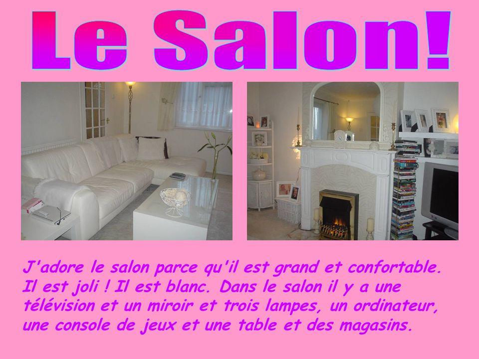 Le Salon!