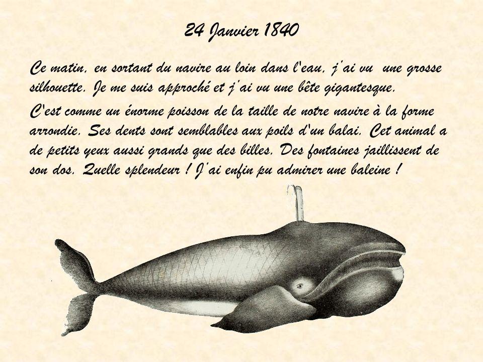 24 Janvier 1840