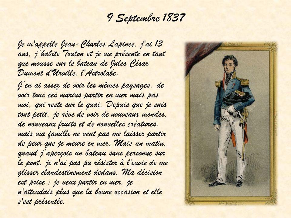 9 Septembre 1837