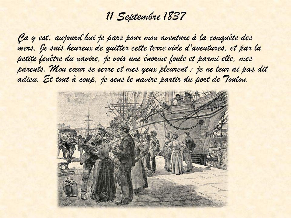 11 Septembre 1837