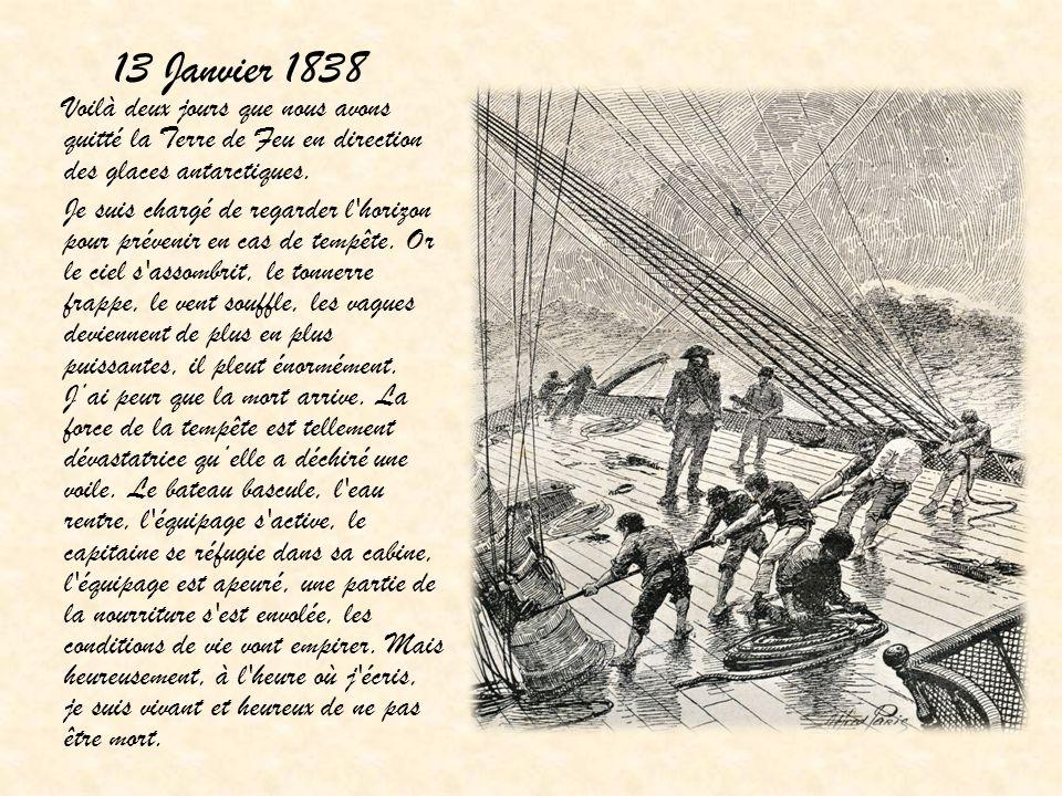13 Janvier 1838