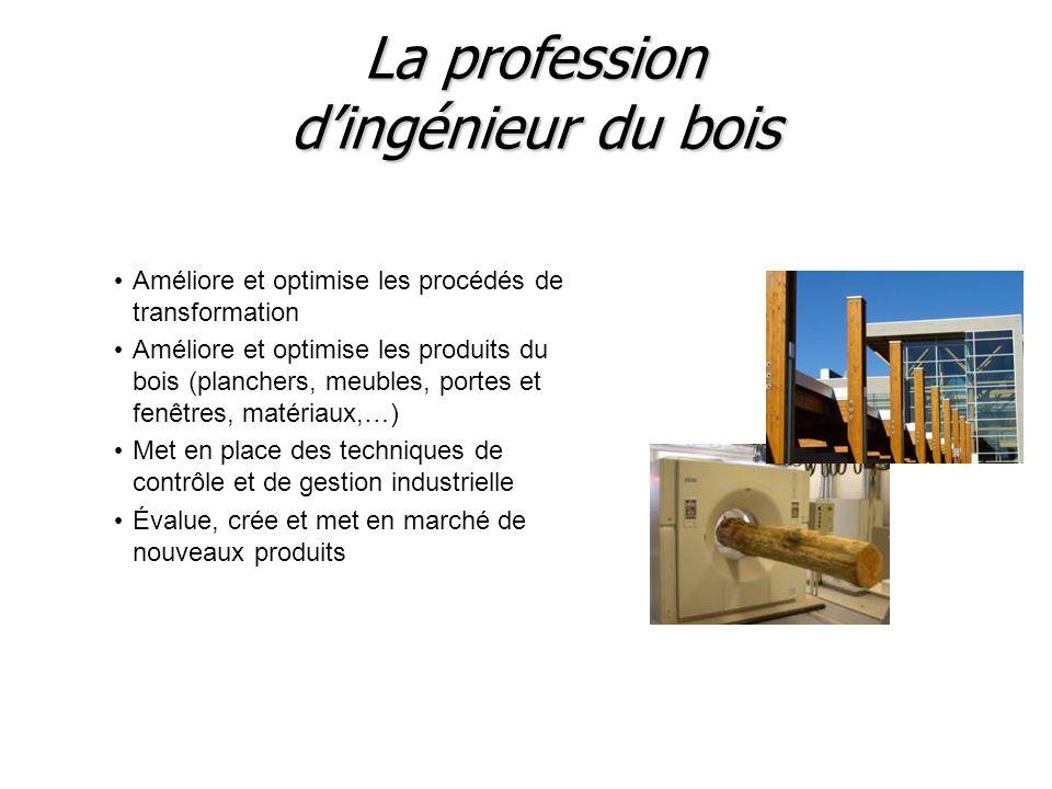 LES DÉFIS ET L u2019AVENIR pour l u2019ingénieur du bois ppt video online télécharger # Controle Technique La Ville Du Bois