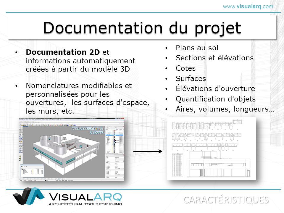 Documentation du projet
