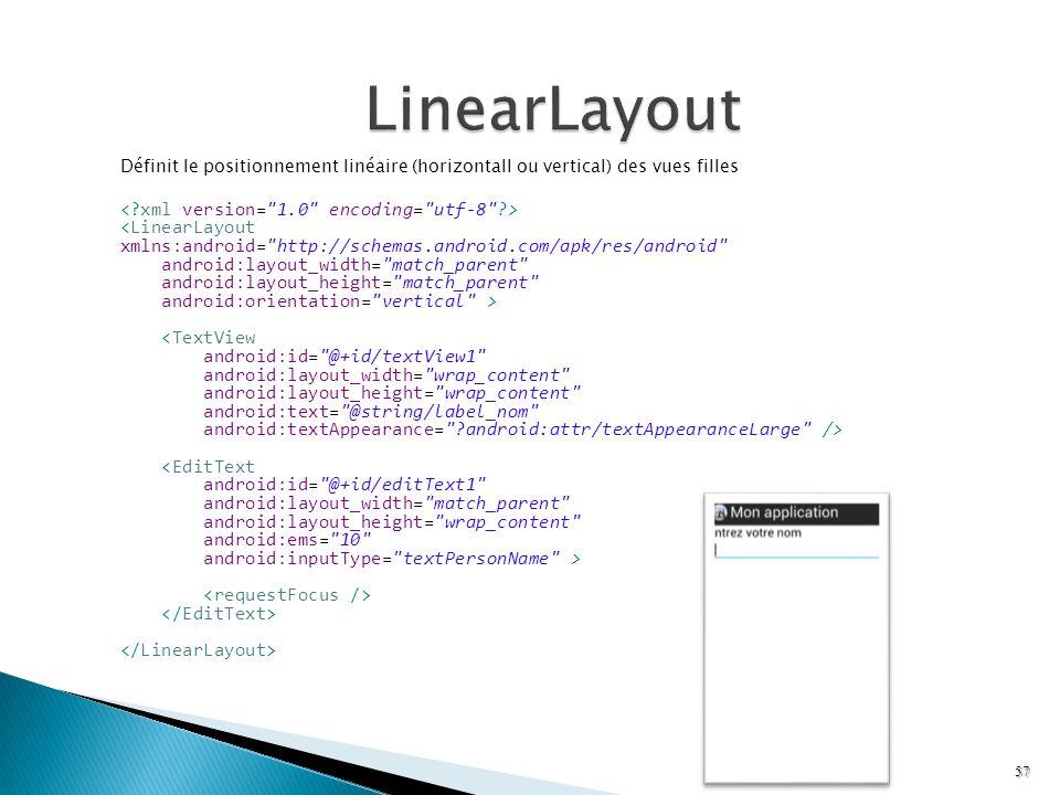 LinearLayout < xml version= 1.0 encoding= utf-8 >