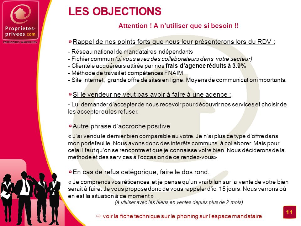 Attention ! A n'utiliser que si besoin !!