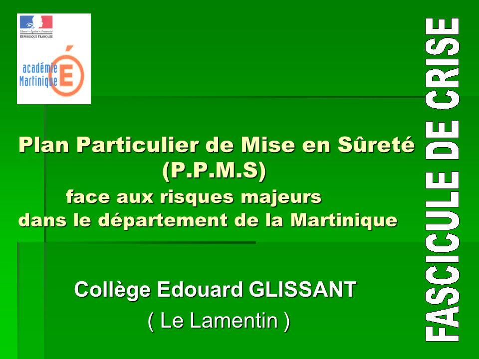 Collège Edouard GLISSANT