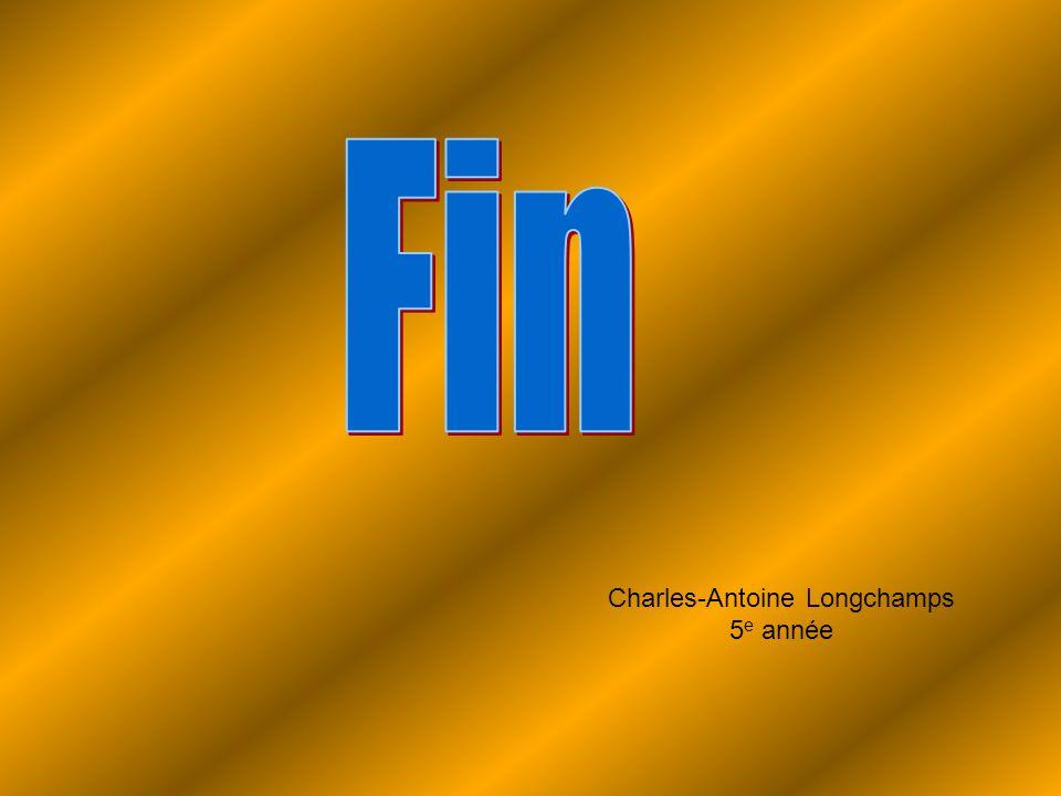 Charles-Antoine Longchamps