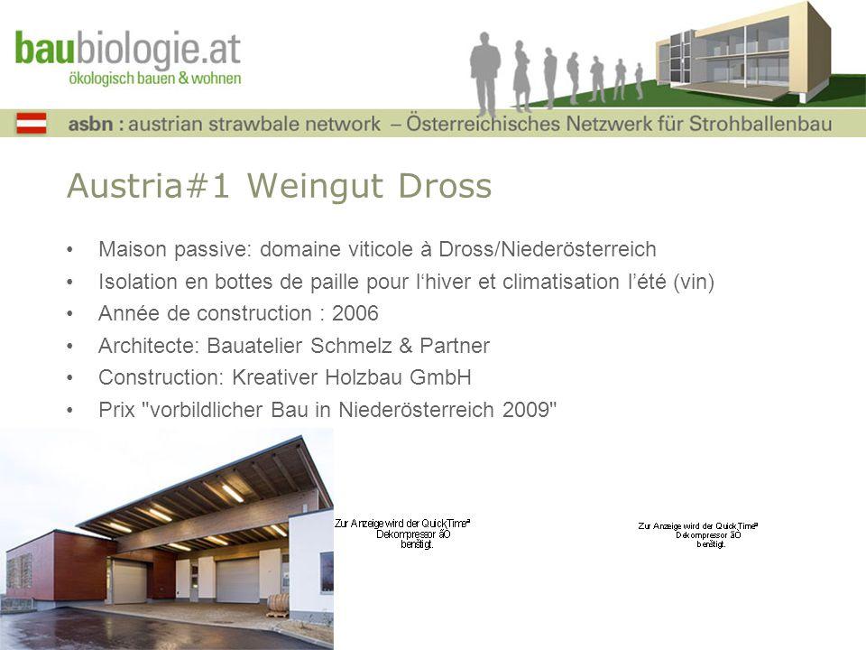 Austria#1 Weingut Dross