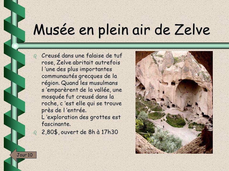 Musée en plein air de Zelve