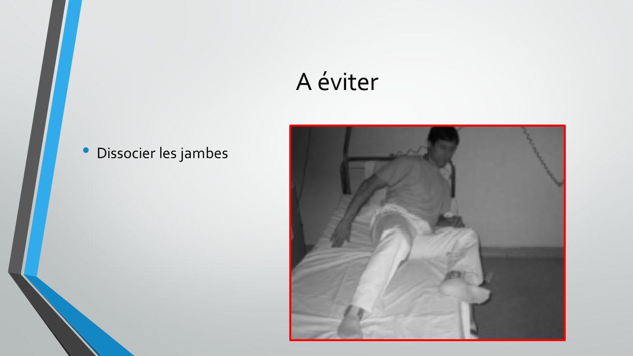 Conseils aux patients apr s pth par voie ant rieure ppt t l charger - Demangeaisons jambes apres douche ...