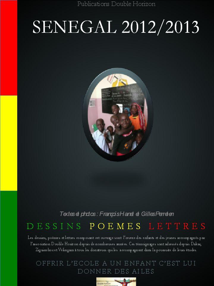 MISSION Sénégal 2012/2013