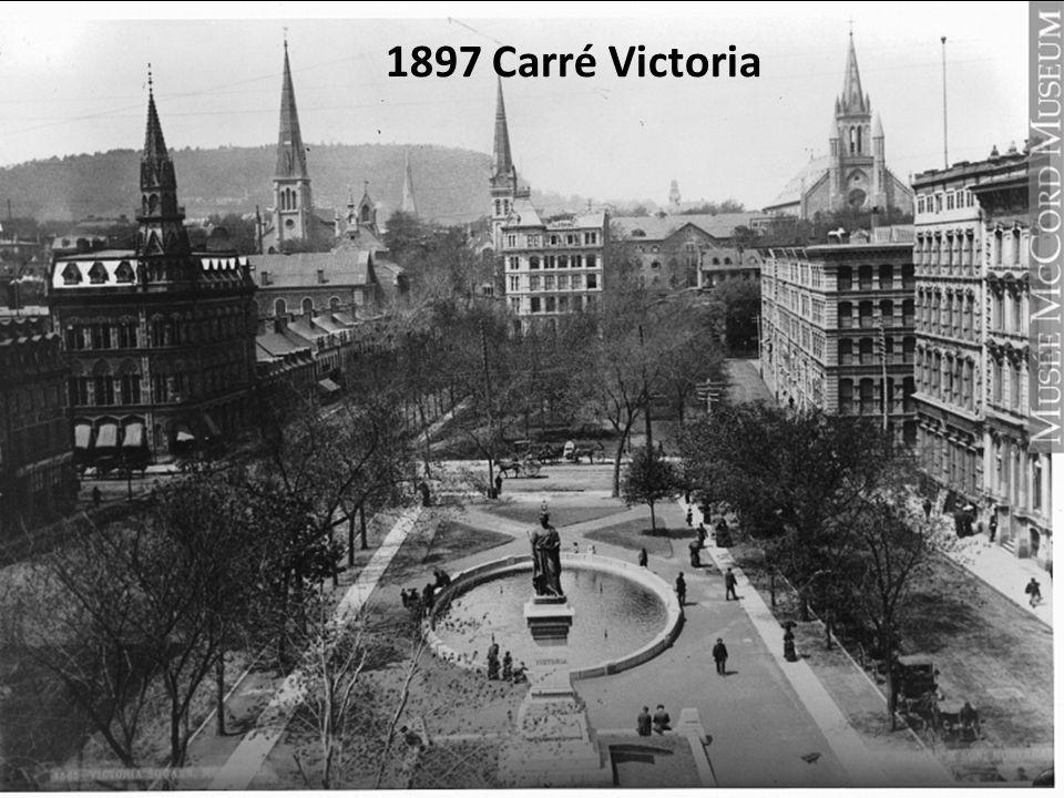 1897 Carré Victoria