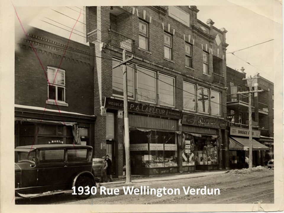 1930 Rue Wellington Verdun