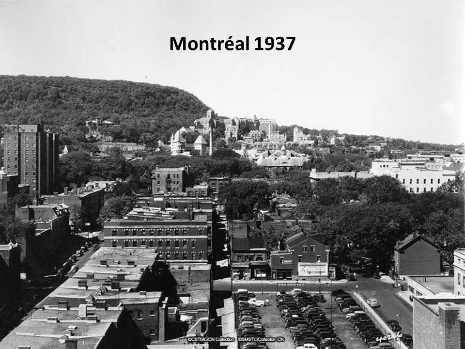Montréal 1937