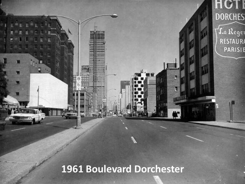 1961 Boulevard Dorchester