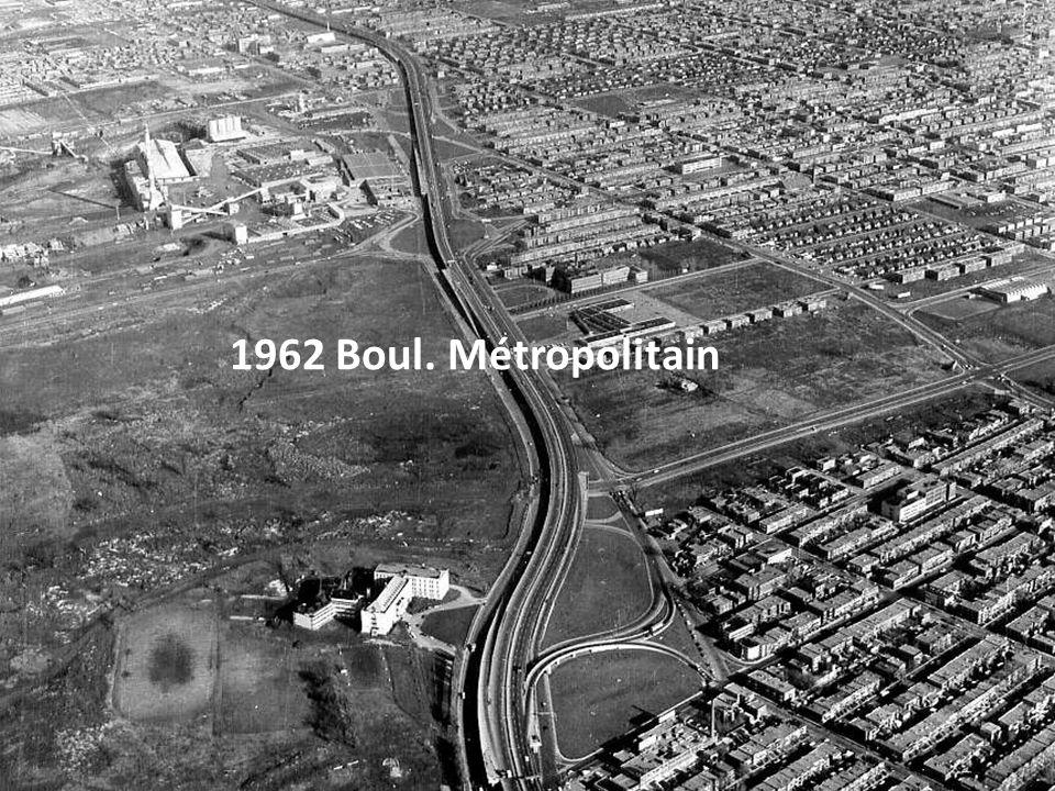 1962 Boul. Métropolitain