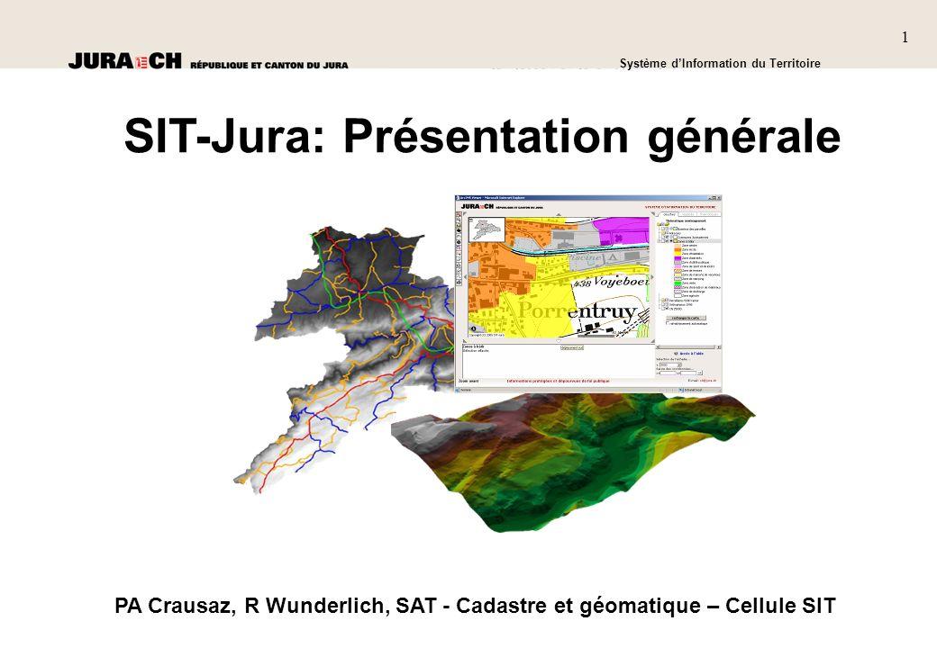 SIT-Jura: Présentation générale