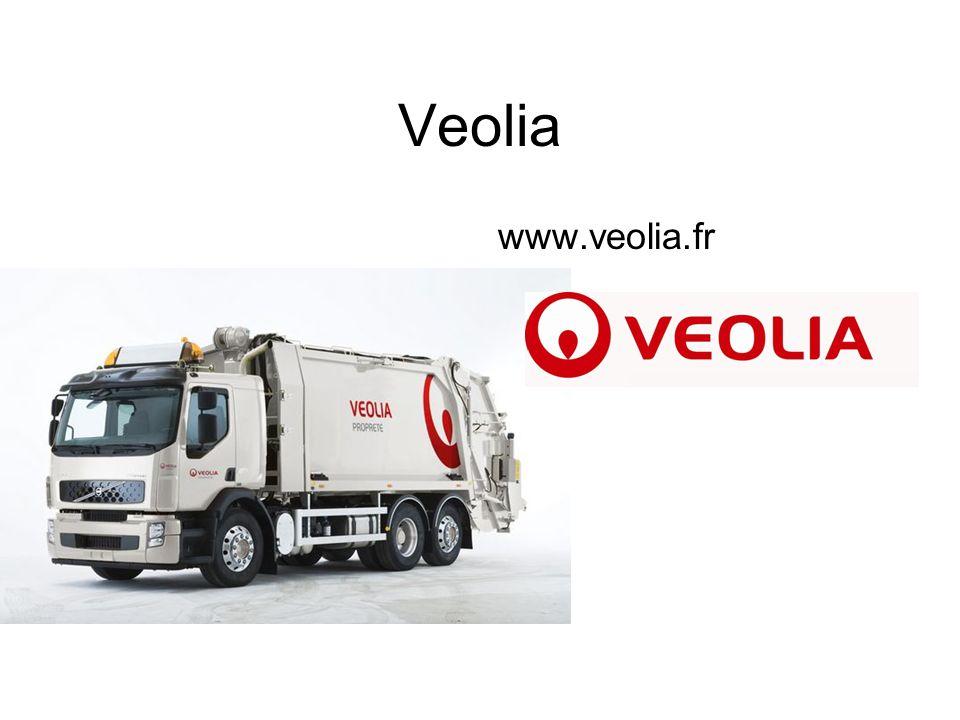 Veolia www.veolia.fr