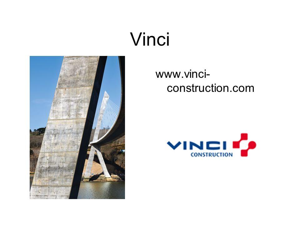 Vinci www.vinci-construction.com
