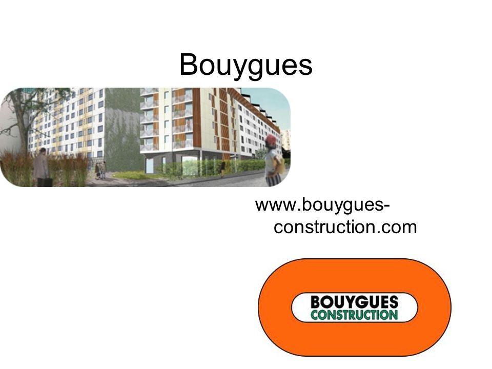 Bouygues www.bouygues-construction.com