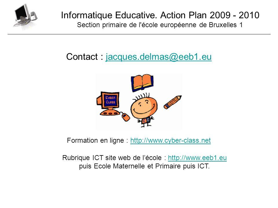 Contact : jacques.delmas@eeb1.eu