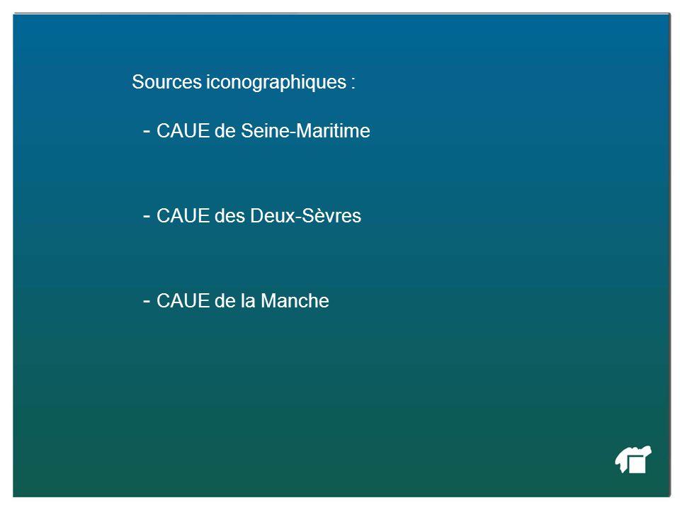 - CAUE de Seine-Maritime