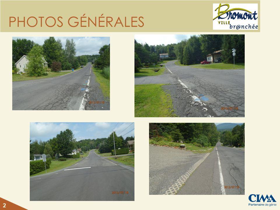 PHOTOS GÉNÉRALES