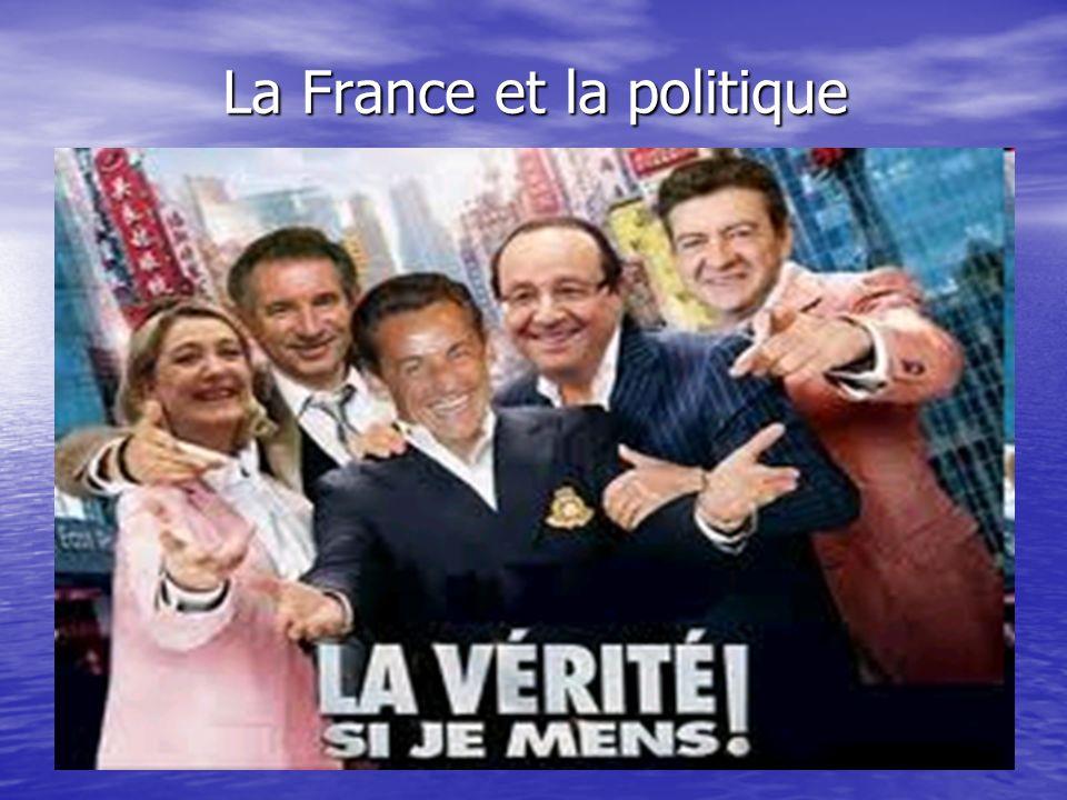 La France et la politique