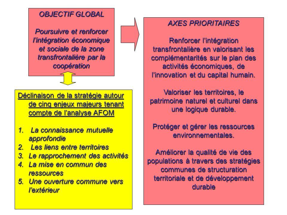 Protéger et gérer les ressources environnementales.